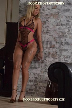 Rabiatou casual sex in Whitehall, escort girl