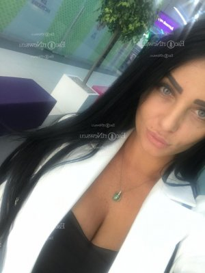 Flore-marie escort girl in Ketchikan AK, adult dating