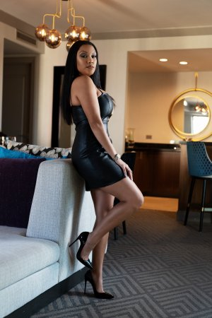 Lynaelle independent escort in Denver
