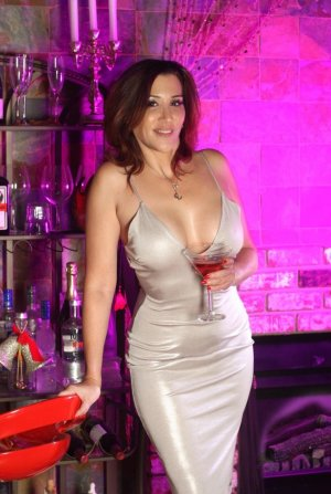 Marie-noemie call girl in Bolivar