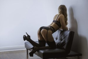 Luisa-maria escorts in Okemos Michigan
